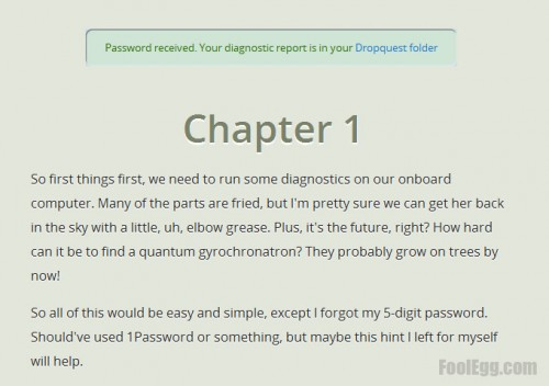 Dropbox - Dropquest 2012 Chapter 1 Done